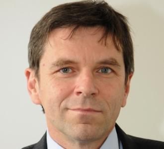 Monsieur Marc Meunier - Prefet