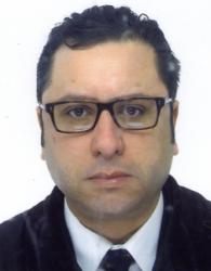 Commissaire divisionnaire Saad AMRANI