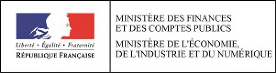 MINISTÈRES ECONOMIQUES ET FINANCIERS
