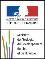 MINISTERE DE L'ECOLOGIE, DU DÉVELOPPEMENT DURABLE ET DE L'ENERGIE