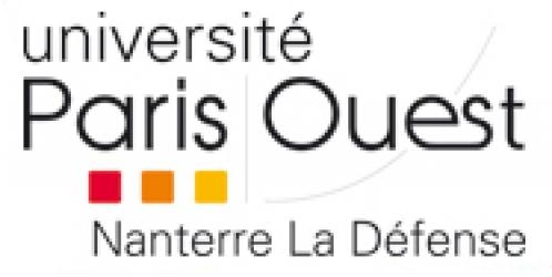 UNIVERSITE PARIS OUEST NANTERRE LA DEFENSE