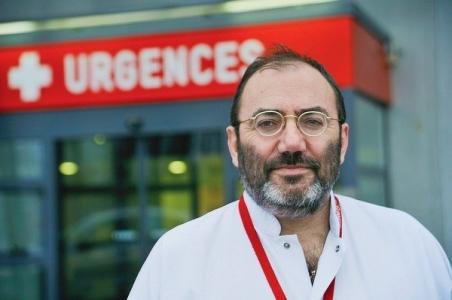 Docteur François Braun