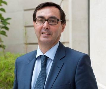Monsieur le Préfet Pascal Bolot