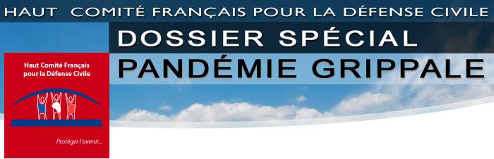 La lettre de la défense civile publiée par le Haut comité français pour la défense civile
